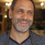 Noureddine Boukhari